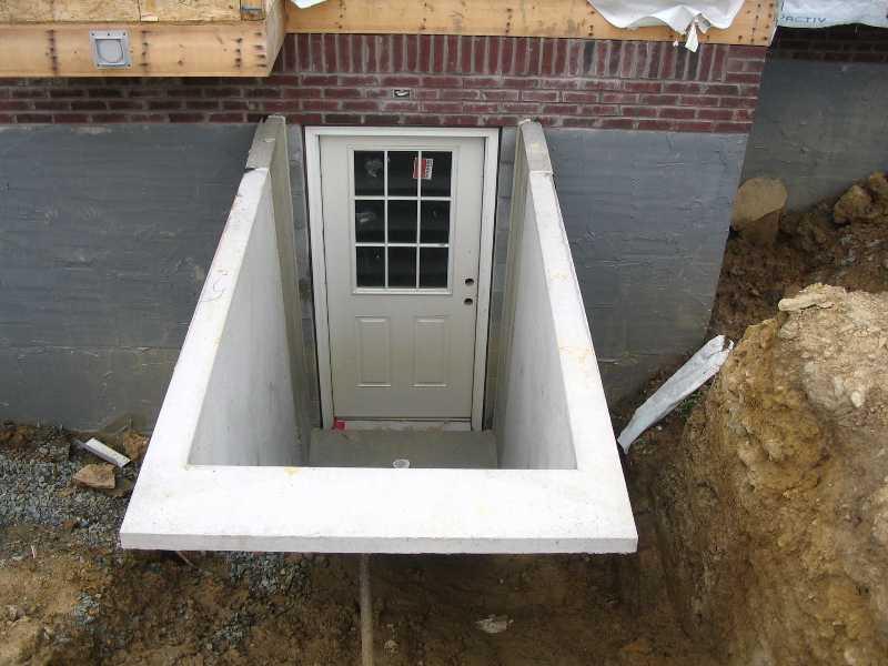 Basement Entrance Contractors Basement Entrance Ideas