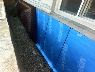 basement waterproofing toronto, basement waterproofing companies